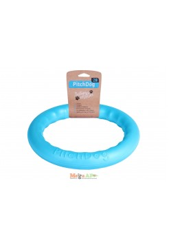 PitchDog (ПитчДог) - кольцо игрушка для собак, Ø28 см
