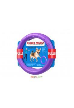 Игрушка для собак Тренировочный снаряд  PULLER micro Ø12,5