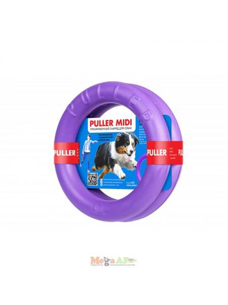 PULLER midi Ø20 см - тренировочный снаряд для собак средних и мелких пород собак