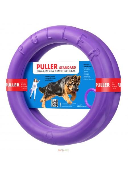 PULLER Standard Ø28 см - тренировочный снаряд для средних и крупных пород собак