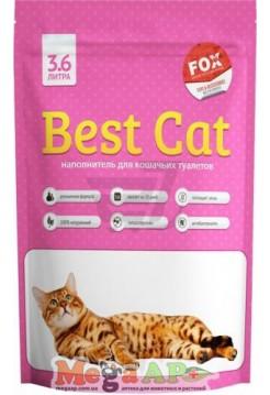Наполнитель туалетов Best Cat  Pink  1.35 кг (3.6 л)
