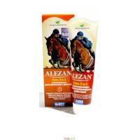 Алезан (Alezan) Гель 2 в 1 охлаждающе-разогревающий , 100 мл