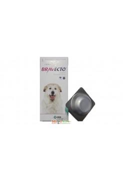 Бравекто для собак 40-56 кг, Жевательная таблетка от блох и клещей