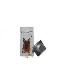 Бравекто Жевательная таблетка для защиты собак от клещей и блох 20-40 кг