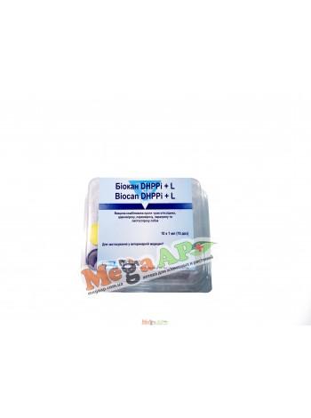 Вакцина Біокан DHPPi + L - флакон 1 доза
