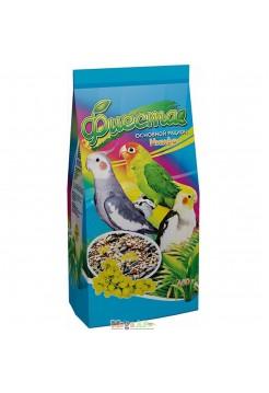 Фиеста Нимфа - Корм для корелл, нимф, неразлучников и других средних попугаев