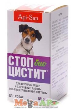 СТОП-ЦИСТИТ суспензия для собак