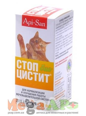 СТОП-ЦИСТИТ суспензия для кошек