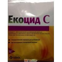 Экоцид С Средство для дезинфекции, 50 гр