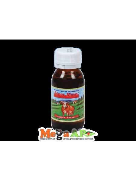Фермент-ренин Супер Mайа (Super Maya) молокосвертывающий, жидкий 100 г