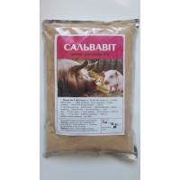 Сальвавит премикс для свиней 1% 1 кг