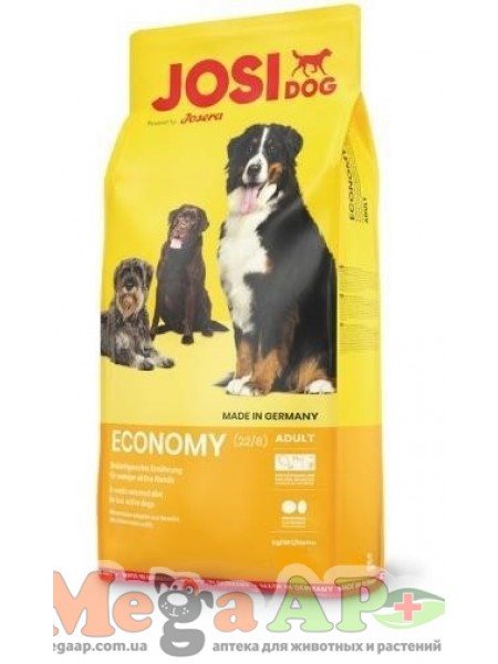 Josera JosiDog Economy 18кг