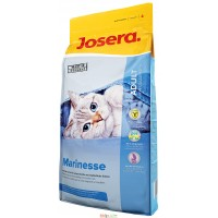 Josera (Йозера) MARINESSE (МАРИНЕССЕ ЛОСОСЬ) гипоаллергенный беззерновой корм для кошек 10кг