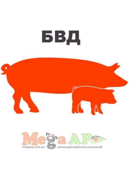 БМВД КМ СВ-25% Старт для поросят (15-35 кг) Люкс