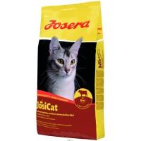 Josera (Йозера) JOSICAT RIND (ЙОЗИКЕТ РИНД ГОВЯДИНА) корм для взрослых котов 10кг