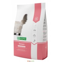 Сухой корм для кошек NATURE'S PROTECTION PERSIAN 1кг